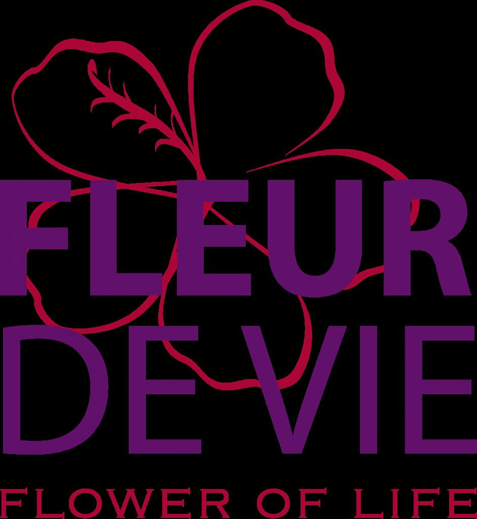 Fleur de vie | Logo