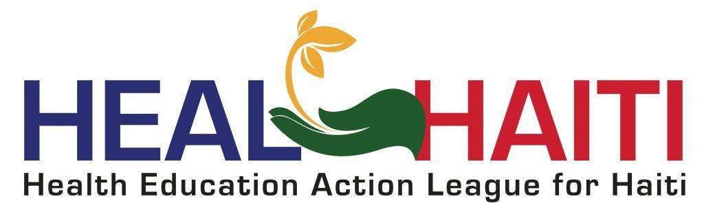 Heal Haiti | Logo