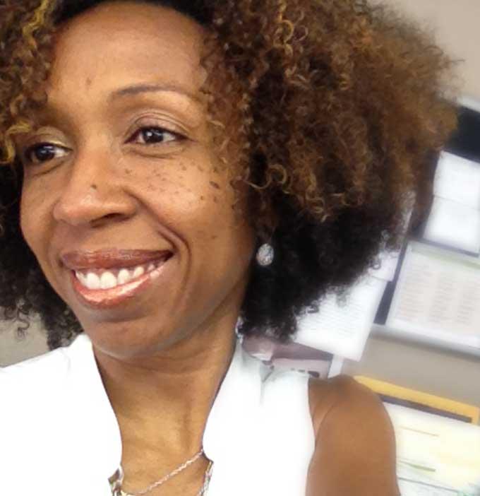 MarieYolaine Toms | Community2Community